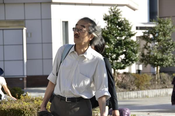 yano-san