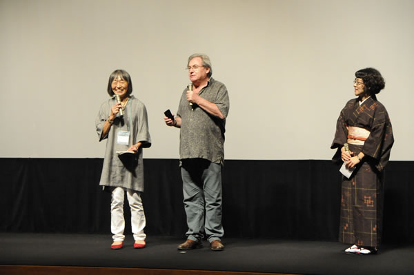 Director : Ignacio Agüero